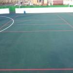 Мастерфайбр -спортивная игровая площака в Рязани