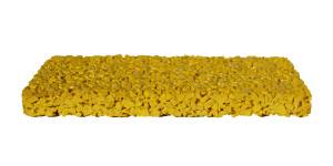 Напольное каучуковое покрытие для пола Гумибо