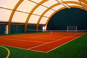 Резиновое и каучуковое покрытие для спортзала