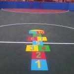 Площадка для игр