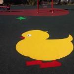 Изображения для покрытия детской площадки